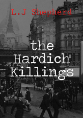 The Hardich Killings sneak preview