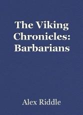The Viking Chronicles: Barbarians