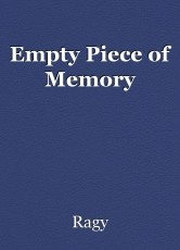 Empty Piece of Memory
