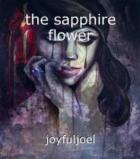 the sapphire flower