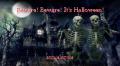 Beware! Beware! It's Halloween!