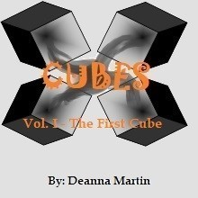 CUBES  Vol. I - The First Cube