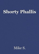 Shorty Phallis