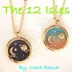The 12 isles