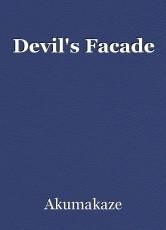 Devil's Facade