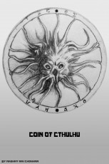 Coin of Cthulhu
