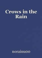 Crows in the Rain