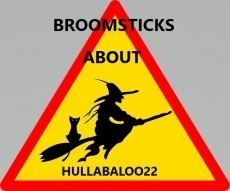 Broomsticks About