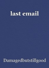 last email