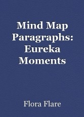 Mind Map Paragraphs: Eureka Moments & Ideas Mating