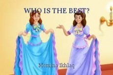 WHO IS THE BEST?