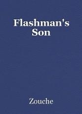 Flashman's Son