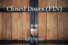 Closed Doors (FIN)