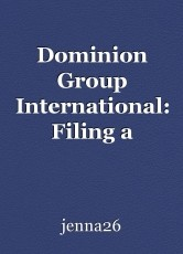 Dominion Group International: Filing a Complaint in Japan