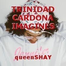 TRINIDAD CARDONA IMAGINES