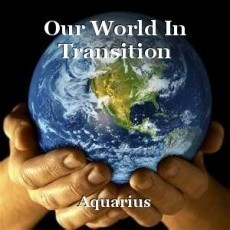 Our World In Transition