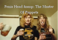Penis Head & The Master Of Puppets