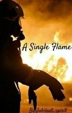 A Single Flame
