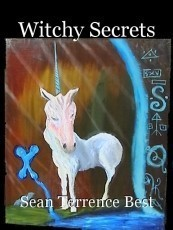 Witchy Secrets