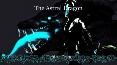 The Astral Dragon