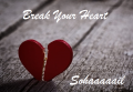 Sohaaaaail - Break Your Heart