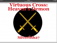 Virtuous Cross: Heaven's Demon