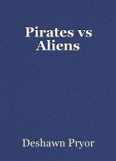 Pirates vs Aliens