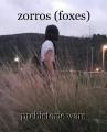 zorros (foxes)