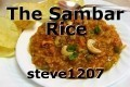 The Sambar Rice