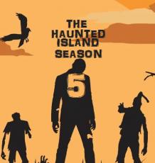 Haunted Island: Season 5