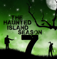 Haunted Island: Season 7