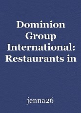 Dominion Group International: Restaurants in Japan Tied to Scam