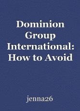 Dominion Group International: How to Avoid Getting Ripped-Off in Tokyo Restaurants