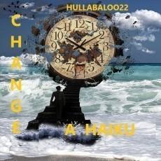Change -- a Haiku