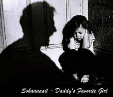 Daddy's Favorite Girl