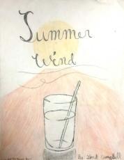 Summer Wind Book#1