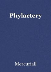 Phylactery