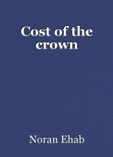 Cost of the crown