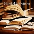 Married in October
