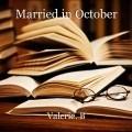 Married in October