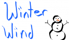 Winter Wind  Book#2