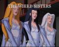 THE WIERD SISTERS