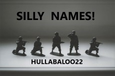 Silly Names