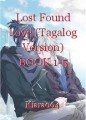 Lost Found Love (Tagalog Version) BOOK 1-5
