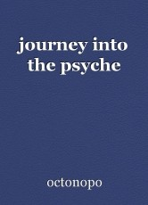 journey into the psyche