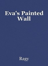 Eva's Painted Wall