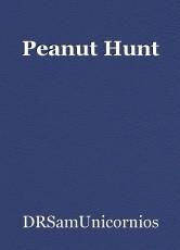 Peanut Hunt