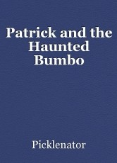 Patrick and the Haunted Bumbo
