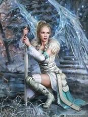 Seraphim: B2, The Armageddon Chronicles