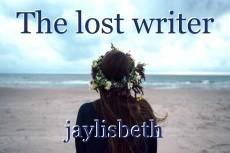 The lost writer